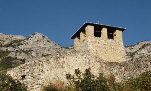 Zdjecie ALBANIA / Kruja / Kruja / Albania -