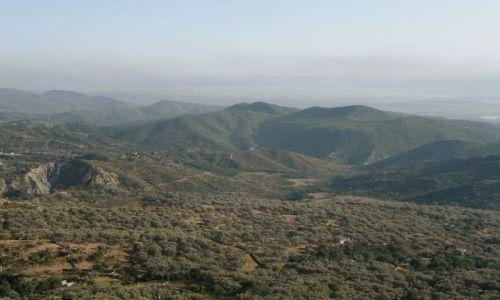 Zdjecie ALBANIA / okolice Kruja / okolice Kruja / Albania -