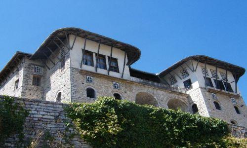 Zdjecie ALBANIA / Gjirokaster / Gjirokaster / Albania -