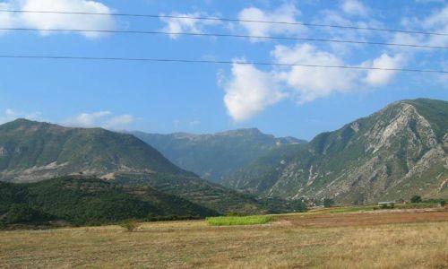 Zdjęcie ALBANIA / Albania / trasa Gjirokaster - Berat /