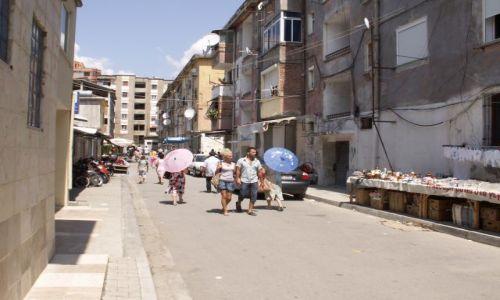 Zdjecie ALBANIA / Elbasan / Elbasan / Moja Albania