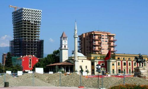 ALBANIA / - / Tirana / Tirana