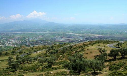 ALBANIA / - / Góry Albanii / Góry 1