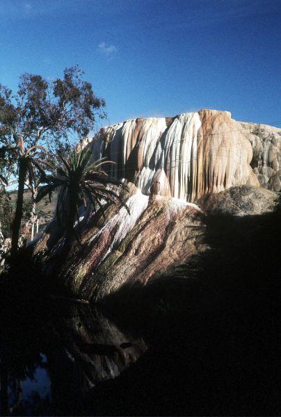 Zdjęcia: Tlemcen, wschód, Hamman Meskoutine, ALGIERIA