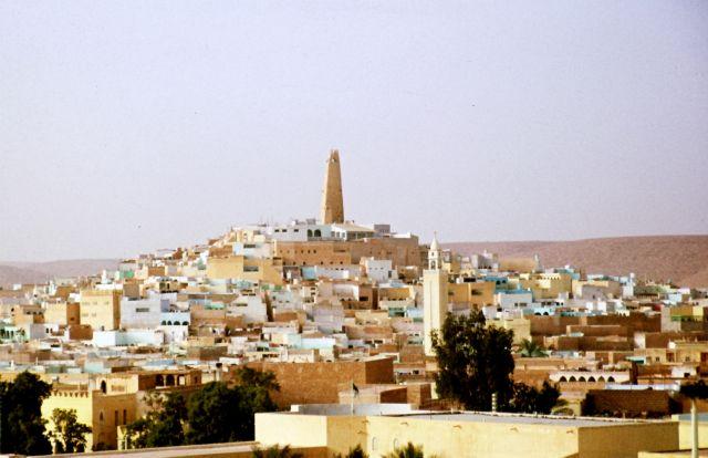 Zdjęcia: Tlemcen, południe- MZab, MZab- Ghardaia, ALGIERIA