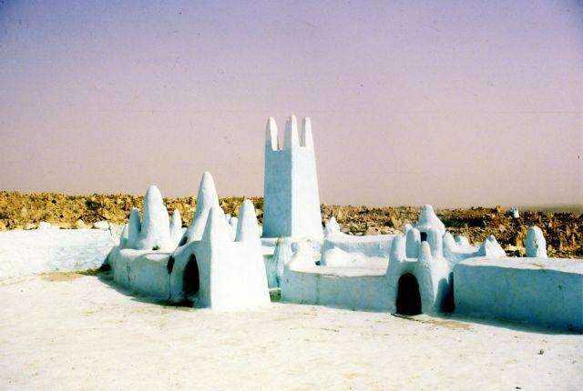 Zdjęcia: Tlemcen, południe- MZab, MZab- Melika, ALGIERIA