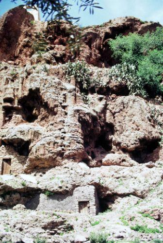 Zdjęcia: Tlemcen, Zachód, Beni Badhel, ALGIERIA
