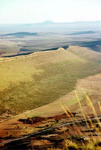 Zdjęcia: Sidi Djilali, Zachód, masyw górski Sidi Djilali, ALGIERIA