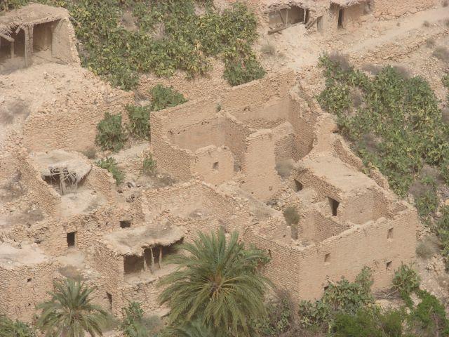 Zdjęcia: góry Atlasu, góry Atlasu, tarasy Ghoufiego, ALGIERIA