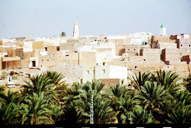 Zdjęcia: Ghardaia, MZab, ghardaia, ALGIERIA