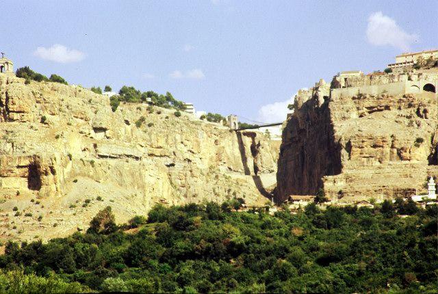 Zdjęcia: konstantyna, wschód,, Constantine, ALGIERIA