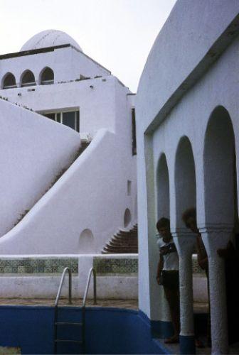 Zdj�cia: Annaba, wsch�d,, hotel seraiadi, ALGIERIA