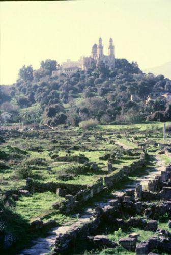 Zdjęcia: annaba, wschód,, Hippon, ALGIERIA