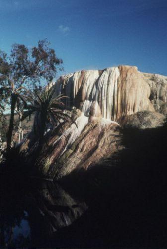 Zdjęcia: okolice Guelmy, wschód, hamman Meskoutine, ALGIERIA
