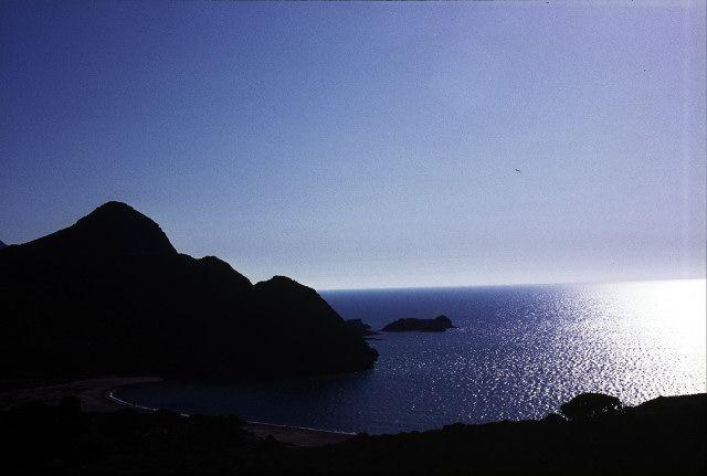Zdjęcia: okolice Annaby, wschód, plaża chetaibi, ALGIERIA