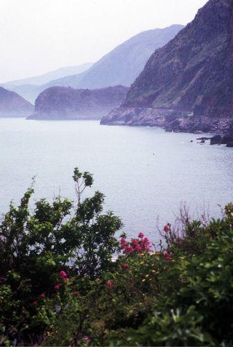 Zdjęcia: okolice Annaby, wschód, corniche Jijel, ALGIERIA