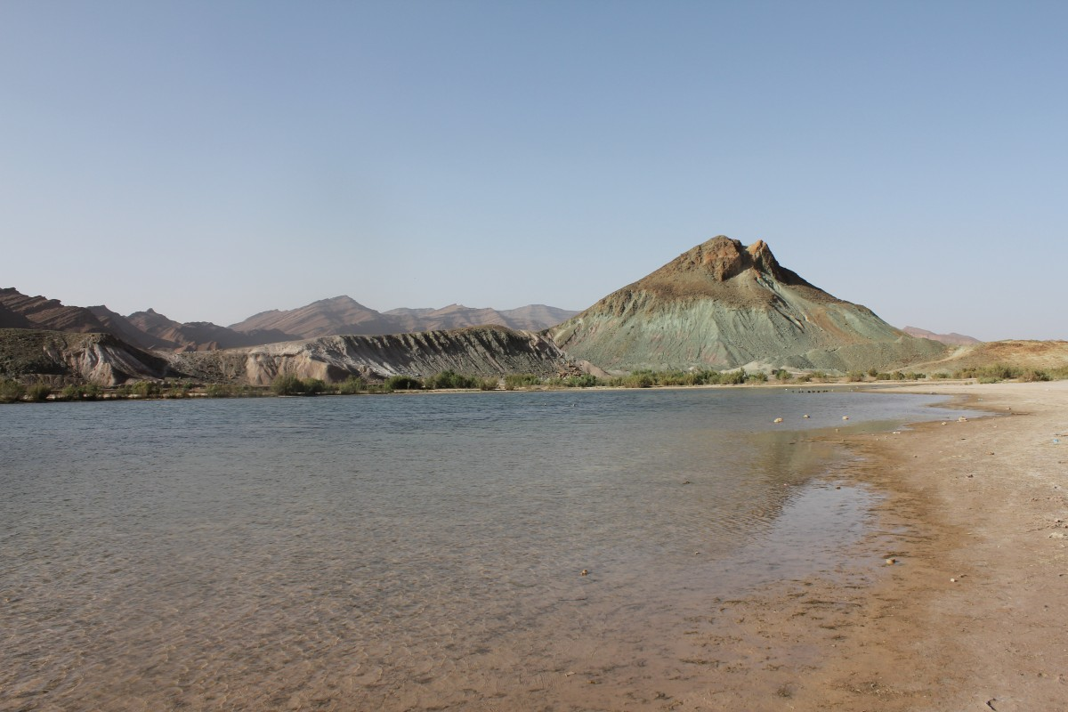 Zdjęcia: sahara, sahara zachodnia, krajobraz pustyni, ALGIERIA
