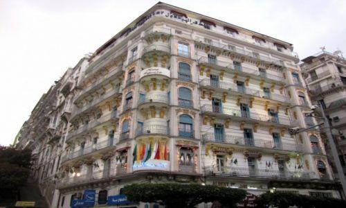 ALGIERIA / - / Algier / Algier