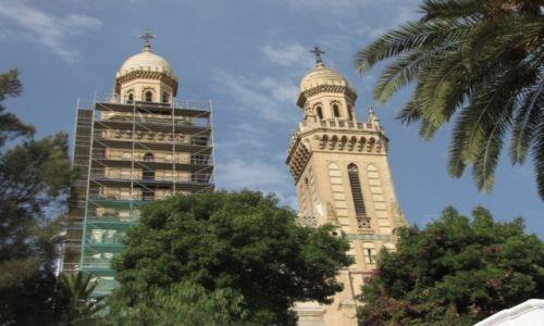 ALGIERIA / - / Annaba / bazylika św. Augustyna