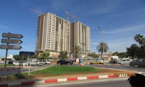 Zdjecie ALGIERIA / Oran / Oran / Oran - Algieria