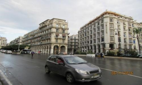 Zdjęcie ALGIERIA / Algier / Algier / Algier -stolica Algierii