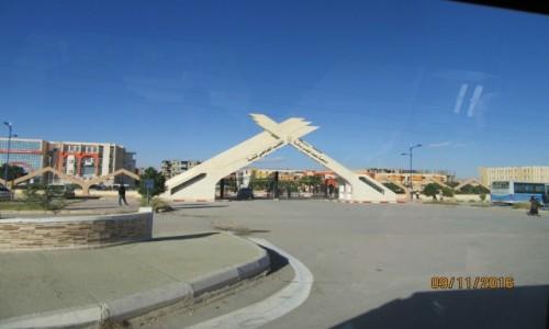 Zdjęcie ALGIERIA / Biskra / Biskra / Algieria - Biskra