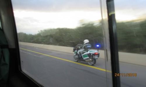 Zdjęcie ALGIERIA / Algieria / Algieria / Algieria - państwo policyjne. Podróż w eskorcie policji