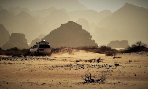 Zdjecie ALGIERIA / Sahara / Tilalilen / 9 dni w 7 niebie: Tilalilen - Puste Miejsce do Tańca