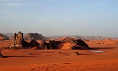 Zdjecie ALGIERIA / Sahara / Tin Merzouga / 9 dni w 7 niebie: wspomnienia