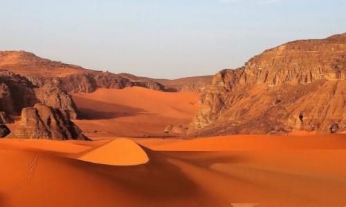 Zdjecie ALGIERIA / Sahara / Tin / 9 dni w 7 niebie: chciałabym tam wrócić