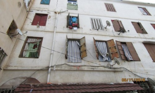 Zdjęcie ALGIERIA / Algier / Algier / Algier