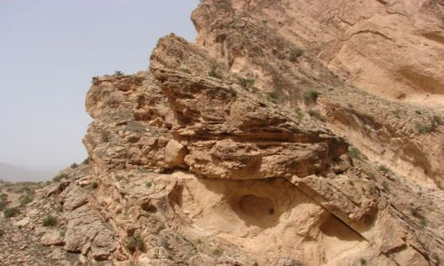 Zdjecie ALGIERIA / Algieria / Algieria / Góry Atlasu