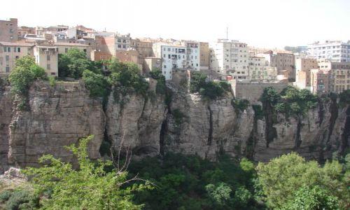 Zdjęcie ALGIERIA / Algieria / Algieria / Constantina