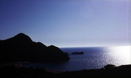 Zdjecie ALGIERIA / wschód / okolice Annaby / plaża chetaibi