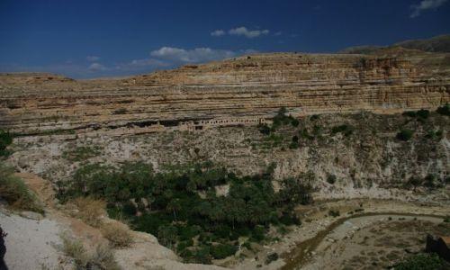 ALGIERIA / - / ued Abiod / Balkony