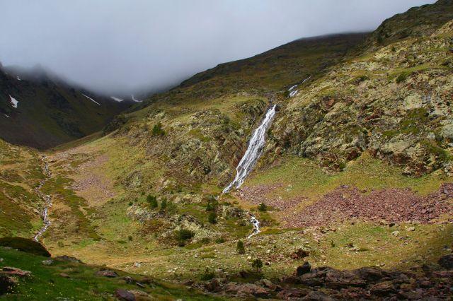 Zdjęcia: Pireneje, Pireneje, GR11, ANDORA