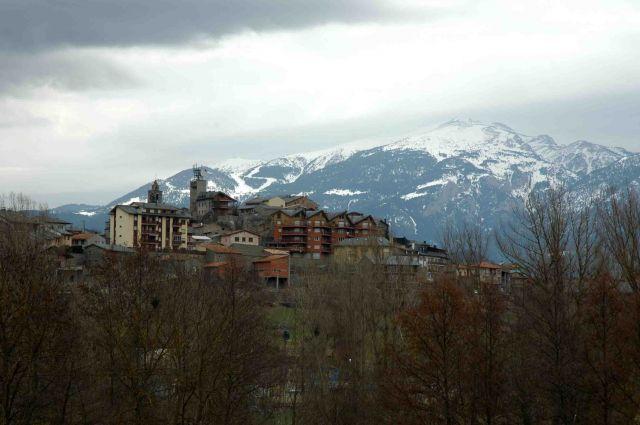 Zdjęcia: w drodze do la valetta, przez Pireneje 2, ANDORA