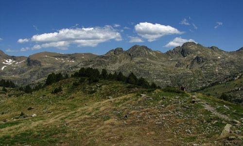 ANDORA / Soldeu / . / Pireneje
