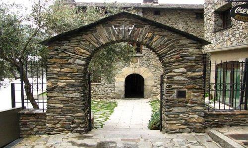 Zdjecie ANDORA / Andorra la Vell / Andorra la Vell / Casa de la Vall