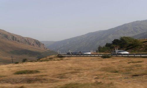 Zdjęcie ANDORA / Pireneje / w drodze do Andory / Bliżej nieba