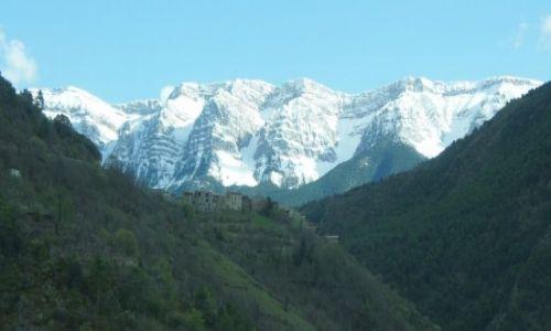 Zdjęcie ANDORA / Andora / Pireneje / Pireneje