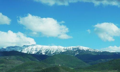 Zdjecie ANDORA / Pireneje / Andora / Góry