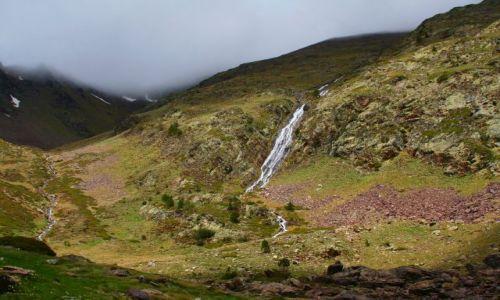 Zdjęcie ANDORA / Pireneje / Pireneje / GR11