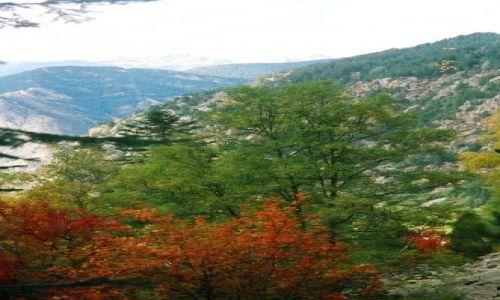 Zdjecie ANDORA / brak / W kierunku granic Andory, Hiszpanii i Francji / Na pirenejskim