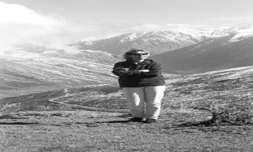 Zdjęcie ANDORA / brak / Południowa Francja / Piereneje na granicy Andory i Francji