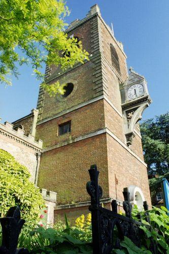 Zdjęcia: Colchester, Essex, Wieża, ANGLIA