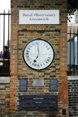 Zdjęcia: Greenwich, Essex, Greenwich, ANGLIA