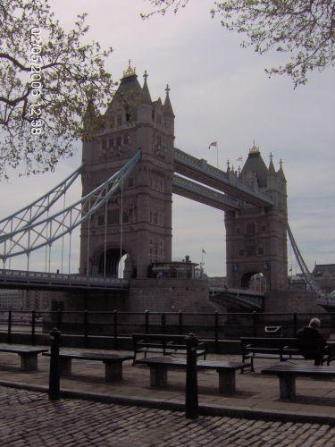 Zdjęcia: LONDYN, Londyn, TOWER BRIDGE , ANGLIA