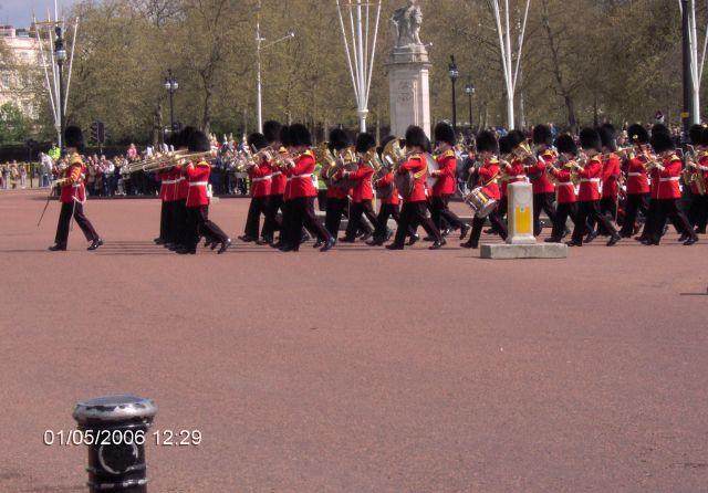 Zdjęcia: LONDYN, Londyn, Magia Królestwa , ANGLIA