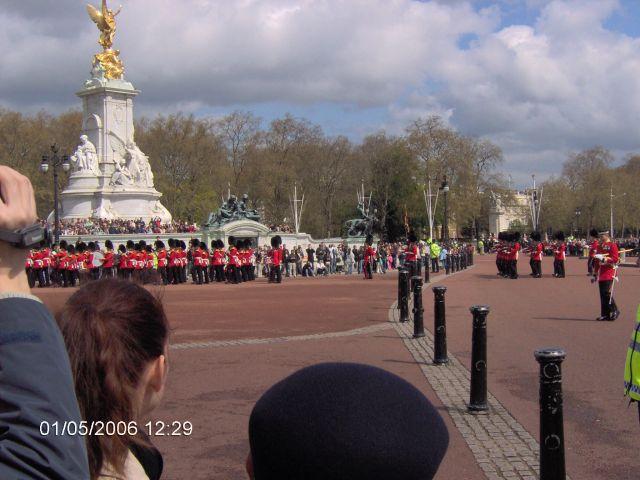 Zdj�cia: LONDYN, Londyn, Magia Kr�lestwa , ANGLIA